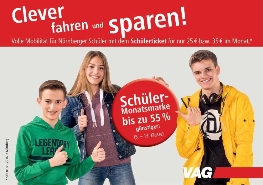 VAG_Schuelerticket